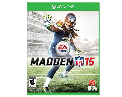 Madden NFL 15 - Xbox One -  Electronic Arts, 0001463373308