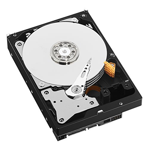 WD Red 8TB NAS Internal Hard Drive - 5400 RPM Class, SATA 6 Gb/s, 256 MB Cache, 3.5'' - WD80EFAX by Western Digital (Image #4)