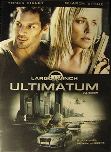 Largo Winch 2 - Ultimatum by Jerome Salle (Winch 2 Largo)