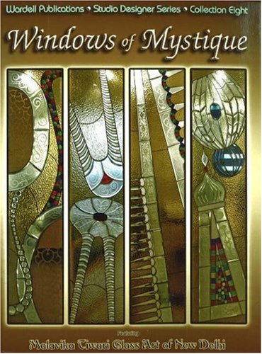 Windows of Mystique - Stained Glass (Studio Designer (Designer Series Collection)