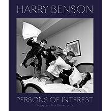 Harry Benson: Persons of Interest