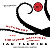 Bargain Audio Book - Octopussy and The Living Daylights  and O
