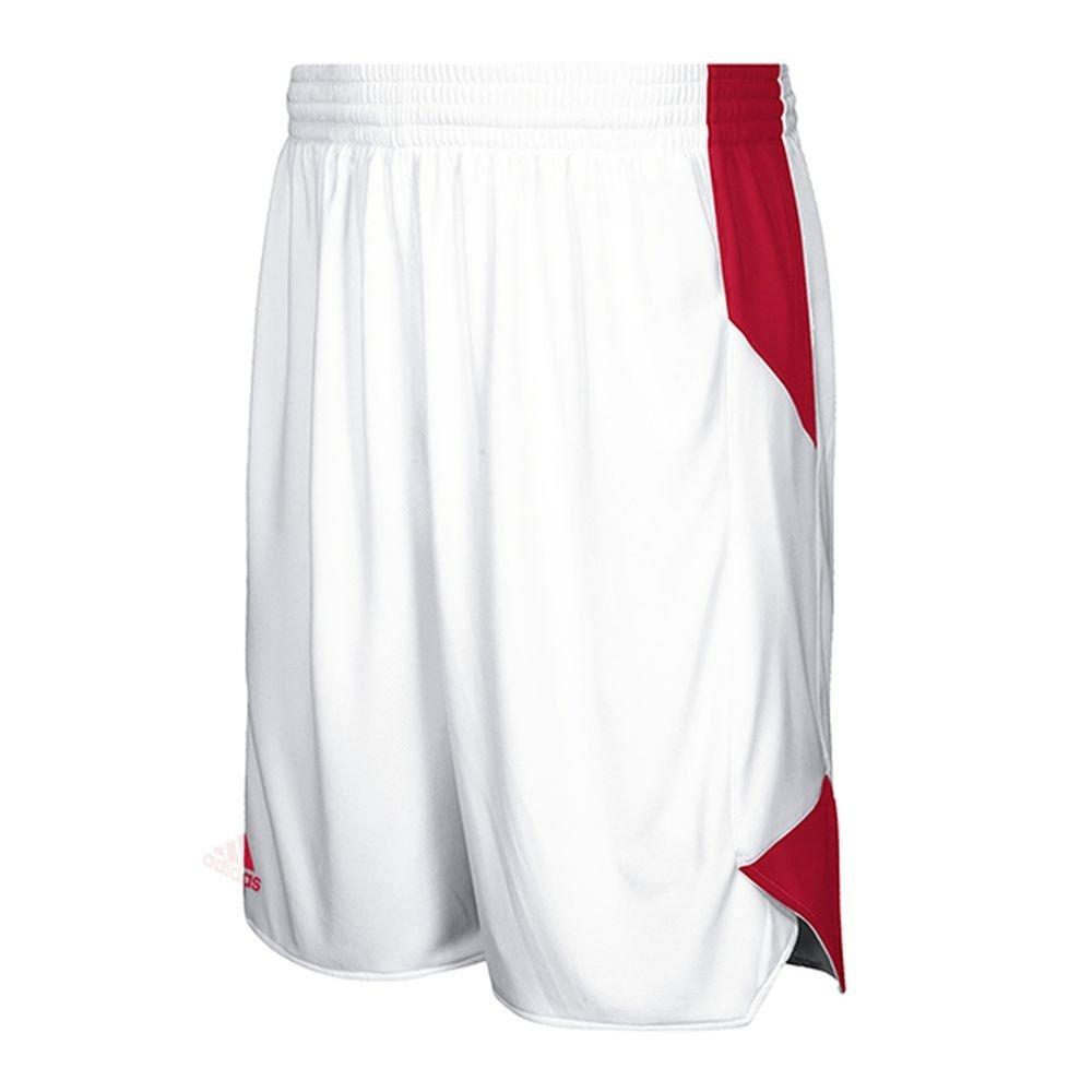 blanc-Power rouge grand adidas Crazy Explosive Court