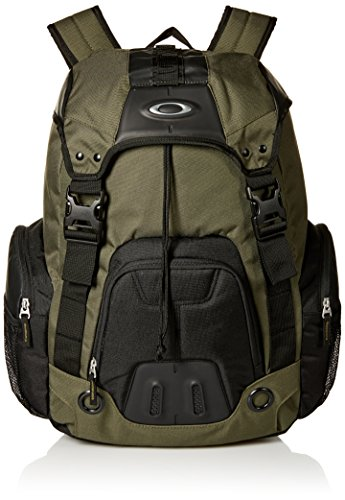 Oakley Mens Gearbox LX Backpack One Size Dark Brush for sale  Delivered anywhere in USA