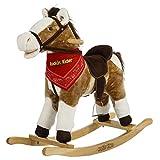 Rockin' Rider Henley Rocking Horse Ride On