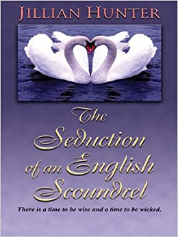 The Seduction of an English Scoundrel (The Bocastle Series)