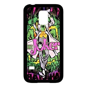 Cartoon Pattern Batman Movie Joker for SamSung Galaxy S5 Mini Case hjbrhga1544