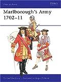 Marlborough's Army 1702-11 (Men-At-Arms Series, 97)