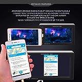 UNITOPSCI Car Multimedia Player - Double