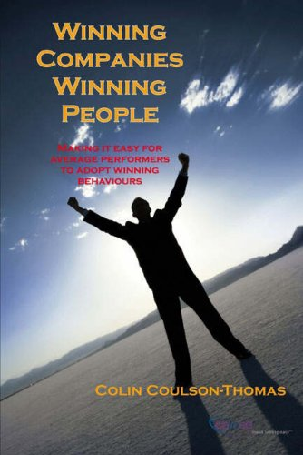 Read Online Wining Companies; Winning People pdf