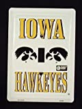 Iowa Light Switch Cover