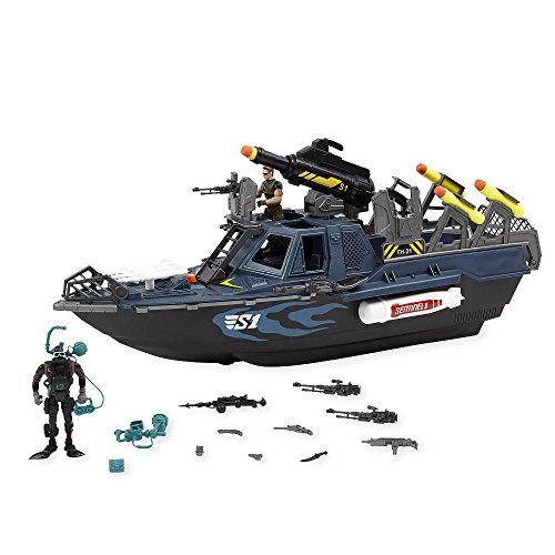 toy navy seal boat - 1