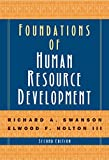 img - for Foundations of Human Resource Development book / textbook / text book