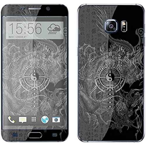 Decalrus - Protective Decal skins for Samsung Galaxy S7 Edge skin Sticker Case Cover wrap GalaxyS7Edge-14 Sales