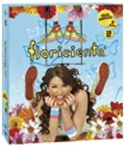 Floricienta 1 Temporada Comple [DVD]