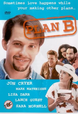Movie: Plan B with Jon Cryer, Claudia Carey, Nicole Chamberlain