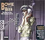 Bowie at the Beeb-Best of BBC 1968-72