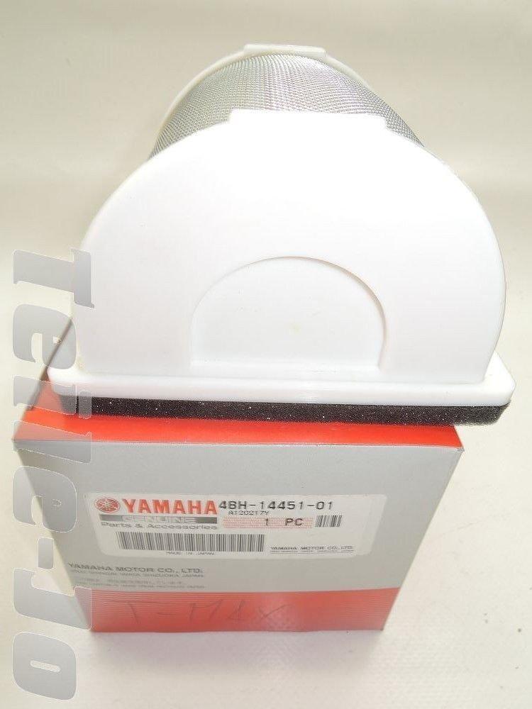 Luftfilter YAMAHA T-MAX XP 500 06-08 4BH-14451-00