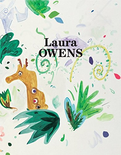 Laura Owens ebook