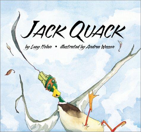 Jack Quack pdf epub