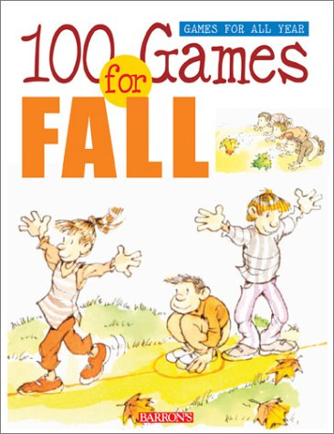 Download 100 Games for Fall (Games for All Year Books) ebook