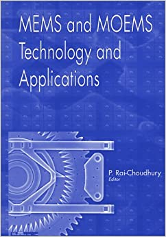 {{UPDATED{{ MEMS And MOEMS Technology And Applications (SPIE Press Monograph Vol. PM85). single using direct genera atencion stock Prone