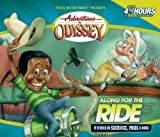 download ebook by aio team along for the ride (adventures in odyssey) [audio cd] pdf epub