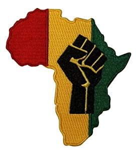 Showing post & media for African black power fist symbol | www ...