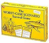 : Worst Case Scenario Game