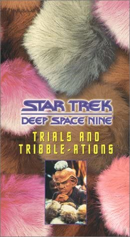 STAR TREK DS9 PROFILES TRIALS AND TRIBULATIONS SINGLE CARDS