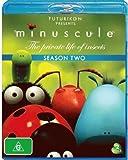 Minuscule-Season 2 [Blu-ray]