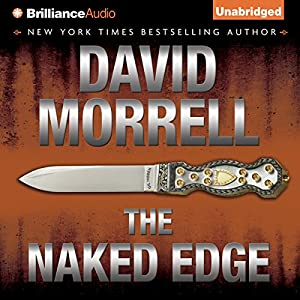 The Naked Edge Audiobook