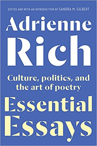 essential essays culture politics and the art of poetry  essential essays culture politics and the art of poetry 1st edition