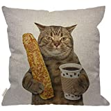 Pillow Covers Of Cats Review and Comparison