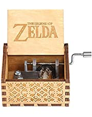 Romely´s Gift Store Caja Musical Legend of Zelda