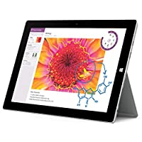 Microsoft LC5-00015 Surface 3 10.8-inch 64GB Tablet Refurb