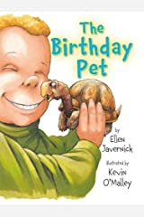 The Birthday Pet Kindle Edition