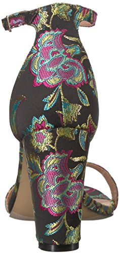 Pink Multi Black Beella Kleid Sandale Madden Mädchen X1gn6wB