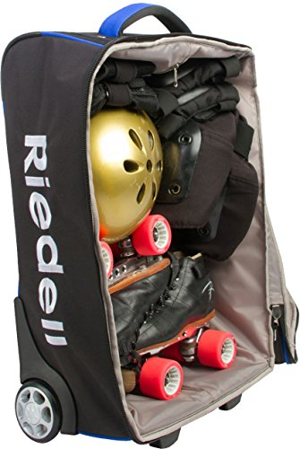 Riedell Wheeled Roller Skate Travel Bag by Riedell (Image #1)