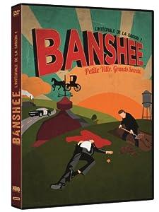 "Afficher ""Banshee n° saison 1 Banshee, petite ville grands secrets."""