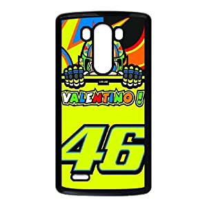 Valentino Rossi Phone Case For LG G3 D58933
