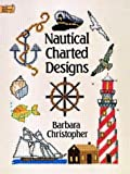 Nautical Charted Designs, Barbara Christopher, 0486261298