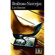Les louves (Folio Policier) (French Edition)