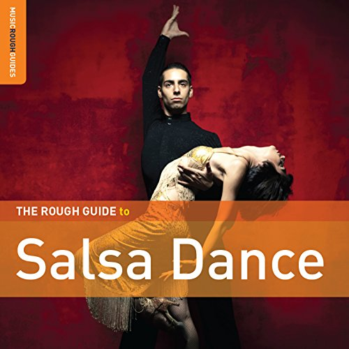 the rough guide to salsa - 5