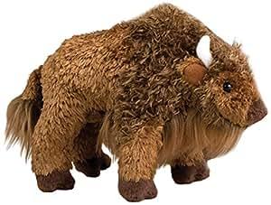 Douglas Cuddle Toys Bodi Buffalo 8 Inch Plush