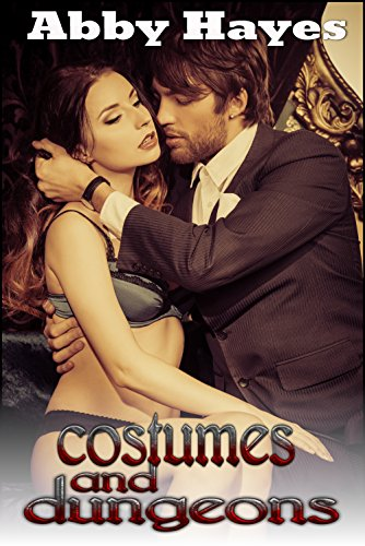 2016 Vampire Costumes (Costumes and Dungeons: A Halloween Tale of Vampire Romance)