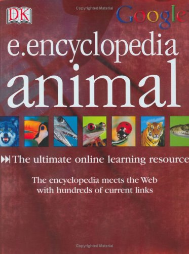 e.Encyclopedia Animal pdf epub