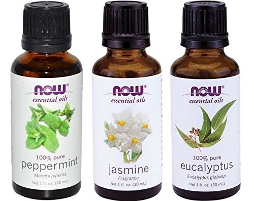 Natural Aromatherapy Pure Therapeutic Grade Now Foods