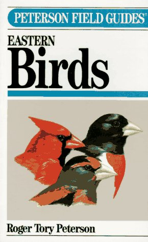 - Peterson Field Guides to Eastern Birds, 4th Edition