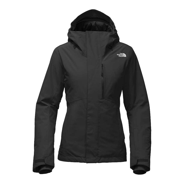 ノースフェイス アウター ジャケットブルゾン The North Face Women's Descendit Jacket TNF Black a9b [並行輸入品] B075SVHCVW